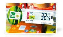 Electronic-shelf-label-SmartTAG